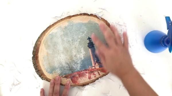 Foto Auf Holz übertragen Einfache Kurzanleitung Und Praktische Tipps