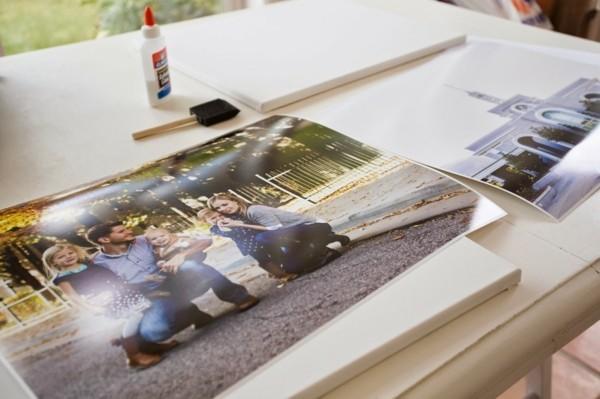 foto auf holz bertragen einfache kurzanleitung und praktische tipps. Black Bedroom Furniture Sets. Home Design Ideas