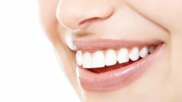 gesunde zähne mit ptobiotika