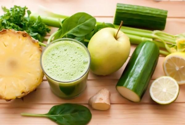 grüne smoothie tipps gegen kater