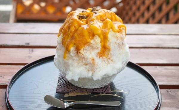 Kakigori: The newest ice cream trend from Japan