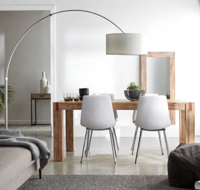 Elegant So Können Sie Ihr Kleines Wohnzimmer Mit Essbereich Einrichten