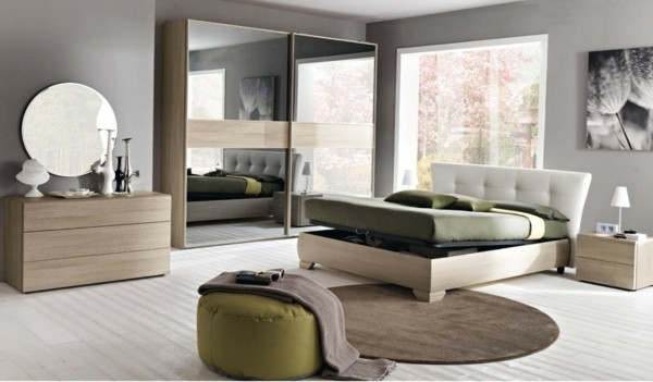 wohnungseinrichtung planen mit diesen tipps gelingt es. Black Bedroom Furniture Sets. Home Design Ideas