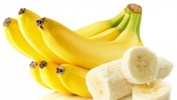 leckere bananen gesunde lebensmittel