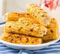 Sieben gesunde Lebensmittel für den sommerlichen Grill