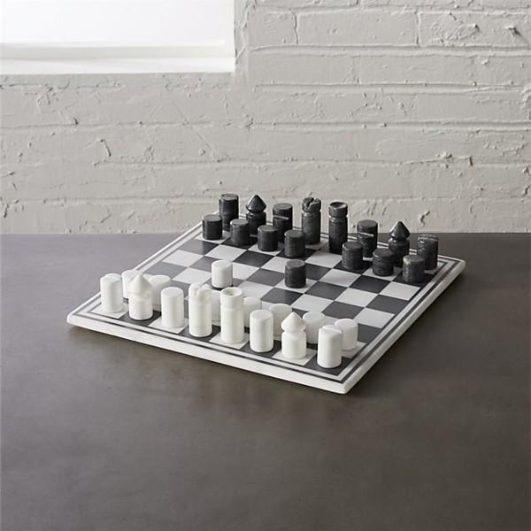 marmor schah spiel ausgefallene hochzeitsgeschenke