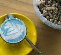 Blue Moon Milk: Das neuste Trendgetränk in Sachen natürliche Schlafmittel