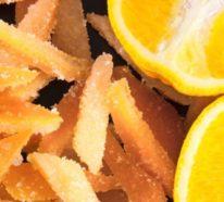 Obst kandieren, Apfelringe selber machen und noch mehr gesunde DIY Ideen