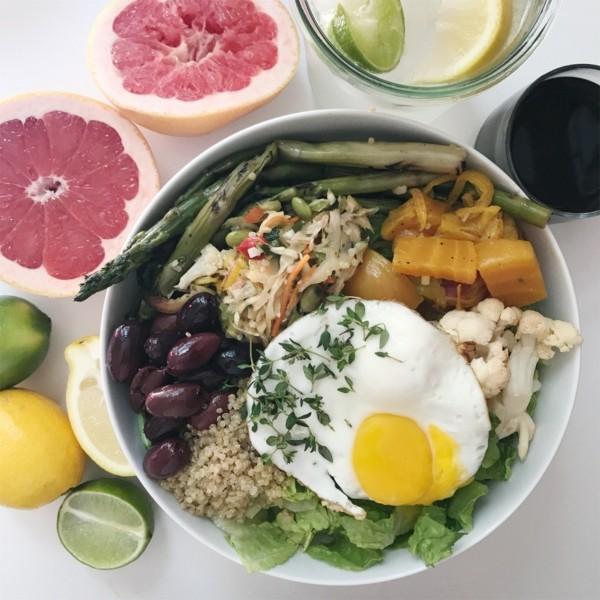 proteine gemüse obst tipps gegen kater