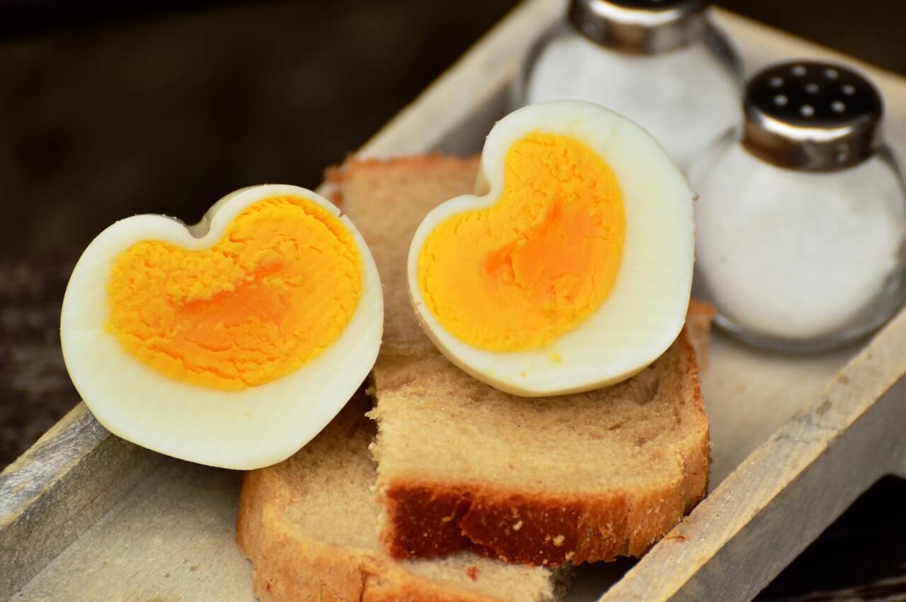 salzige ideen gesunde lebensmittel gesunde ernährung