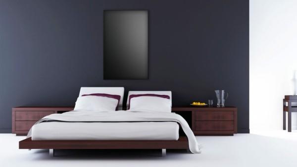 schlafzimmer infrarotheizung