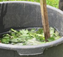 Unkrautvernichter Selber Machen 3 ökologische Alternativen Zu Salz