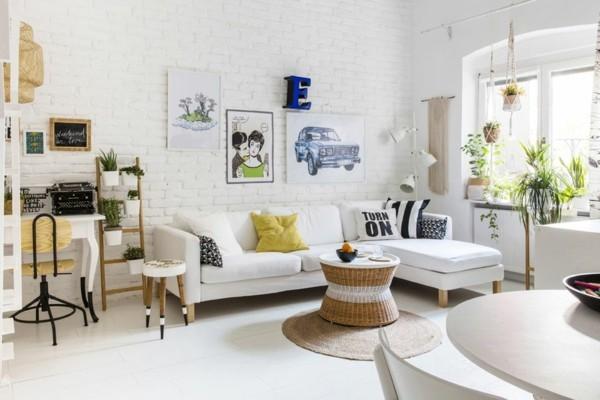 Wohnungseinrichtung planen mit diesen tipps gelingt es for Wohnungseinrichtung farben