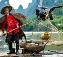Naturschönheiten in China, die man einfach gesehen haben muss