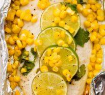 Köstlichen Fisch grillen – clevere Tipps und Tricks dafür!
