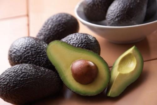Gesunde Lebensmittel Avocado gut fürs Herz Anti-Aging Effekt