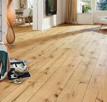 Perfekt Holzboden U2013 Der Zeitlose Klassiker In Sachen Fußbodengestaltung