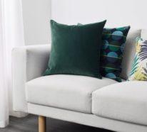 Ikea Katalog 2019 präsentiert einen stilvollen Mix aus Rattan und handgewebten Textilien