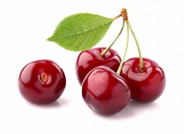 Kirschen Superfood für Leute über 50 viel Vitamin C enthalten perfekte Antioxidantien