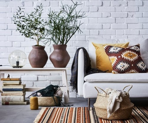 Möbel und Accessoires zum Verlieben schön naturbelassen