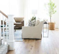 Holzboden – der zeitlose Klassiker in Sachen Fußbodengestaltung