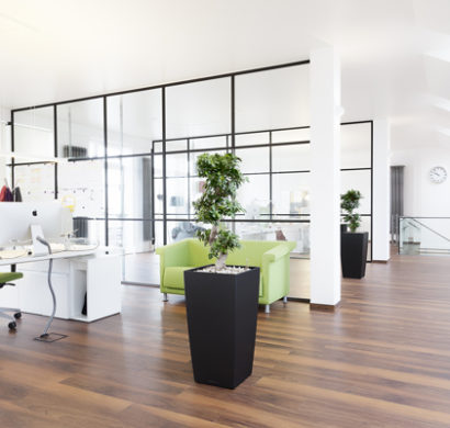 Büroeinrichtung: Stichpunkte, die Sie sich vor Augen halten sollten!