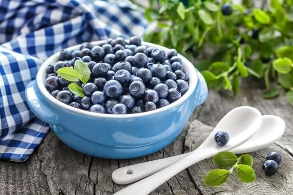 blaubeeren superfood