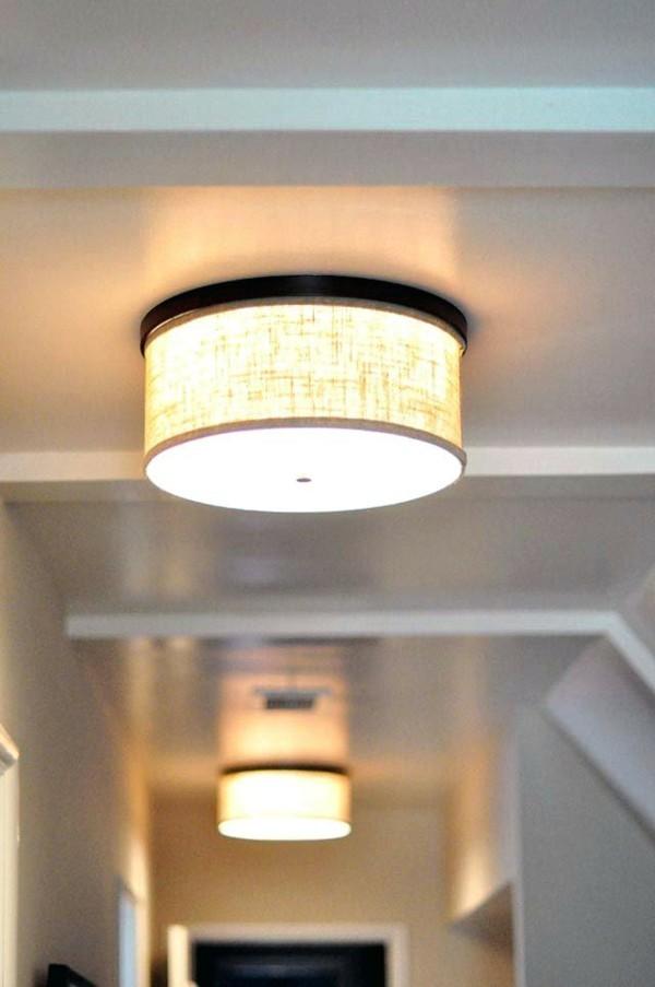 deckenlampe flur der kleine ratgeber f r die richtige lichtgestaltung. Black Bedroom Furniture Sets. Home Design Ideas