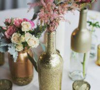 40+Scheunenhochzeit Ideen – Romantik pur im Spätsommer und Herbst