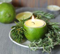 Günstige Tischdeko – 70 Ideen, die Sie ganz einfach nachmachen können