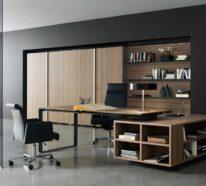Büroeinrichtung: Fünf Stichpunkte, die Sie sich vor Augen halten sollten!