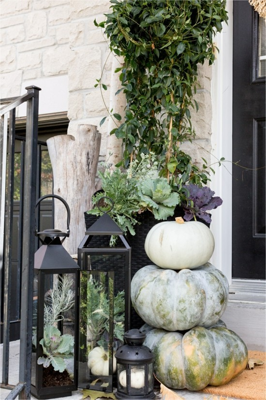 fall decorating ideas for porch Beautiful Front Porch Fall Decorating Ideas Porch Vs Patio Porch Brackets