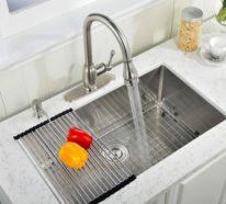 Welche Küchenspüle ist die beste – wichtige Infos und Tipps als Entscheidungshilfe