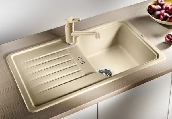 küchenspüle granit blanco favos