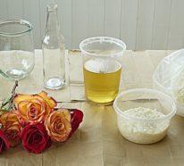 So können Sie Ihre Rosen konservieren – 3 einfache Methoden und praktische Tipps