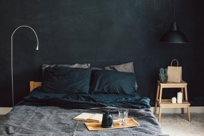 schlafzimmer wabi sabi