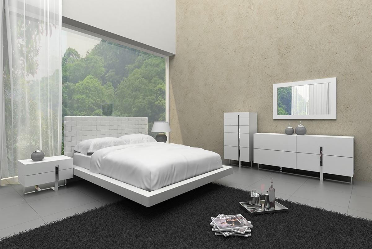 super entspannendes schlafzimmer betten ideen