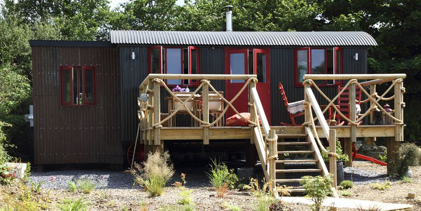 tiny houses moderne idee