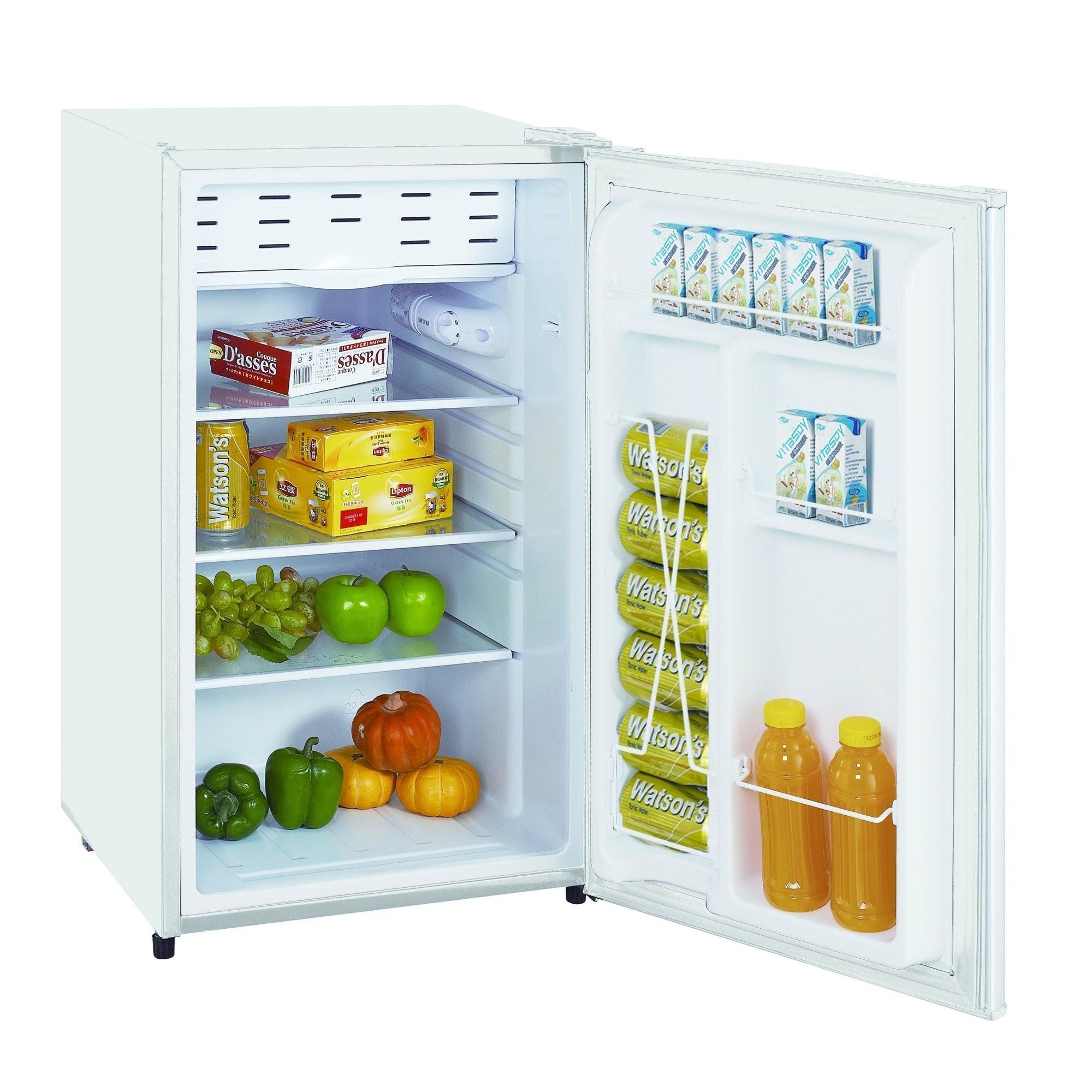 toller kühlschrank gesundes leben idee