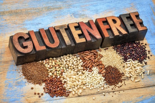 Müsli selber machen glutenfrei