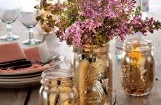 Einmachgläser Deko U2013 40 Ideen Für Noch Mehr Herbstliche Stimmung Zu Hause