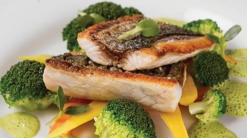 folsäure fisch und brokkoli
