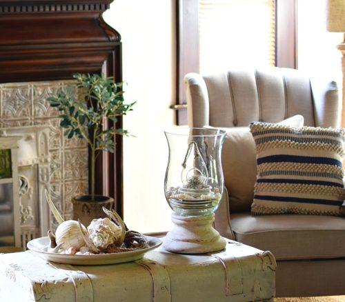 sitzecke kamin wohnliche einrichtungsideen, wohnideen mit gemütlichen sitzecken für mehr komfort zu hause, Design ideen