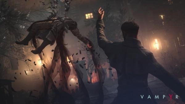 gruselige spiele vampyr gameplay