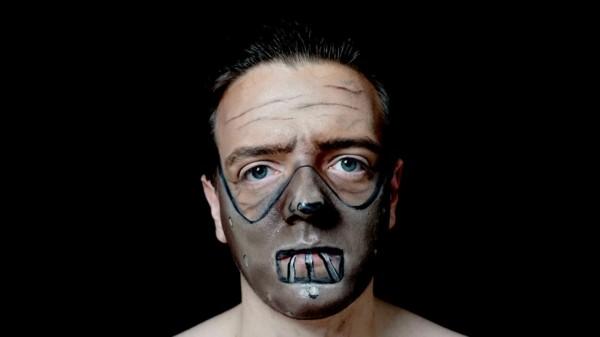 make up männer halloween gesichter