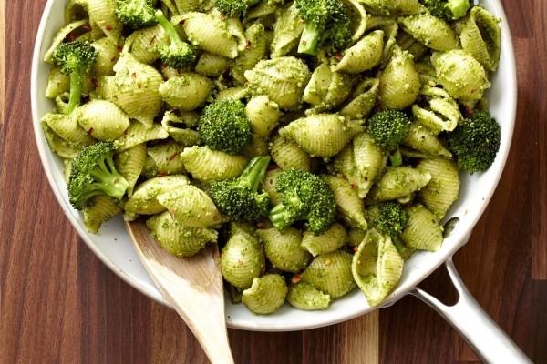 nudel brokkoli gesundes leben