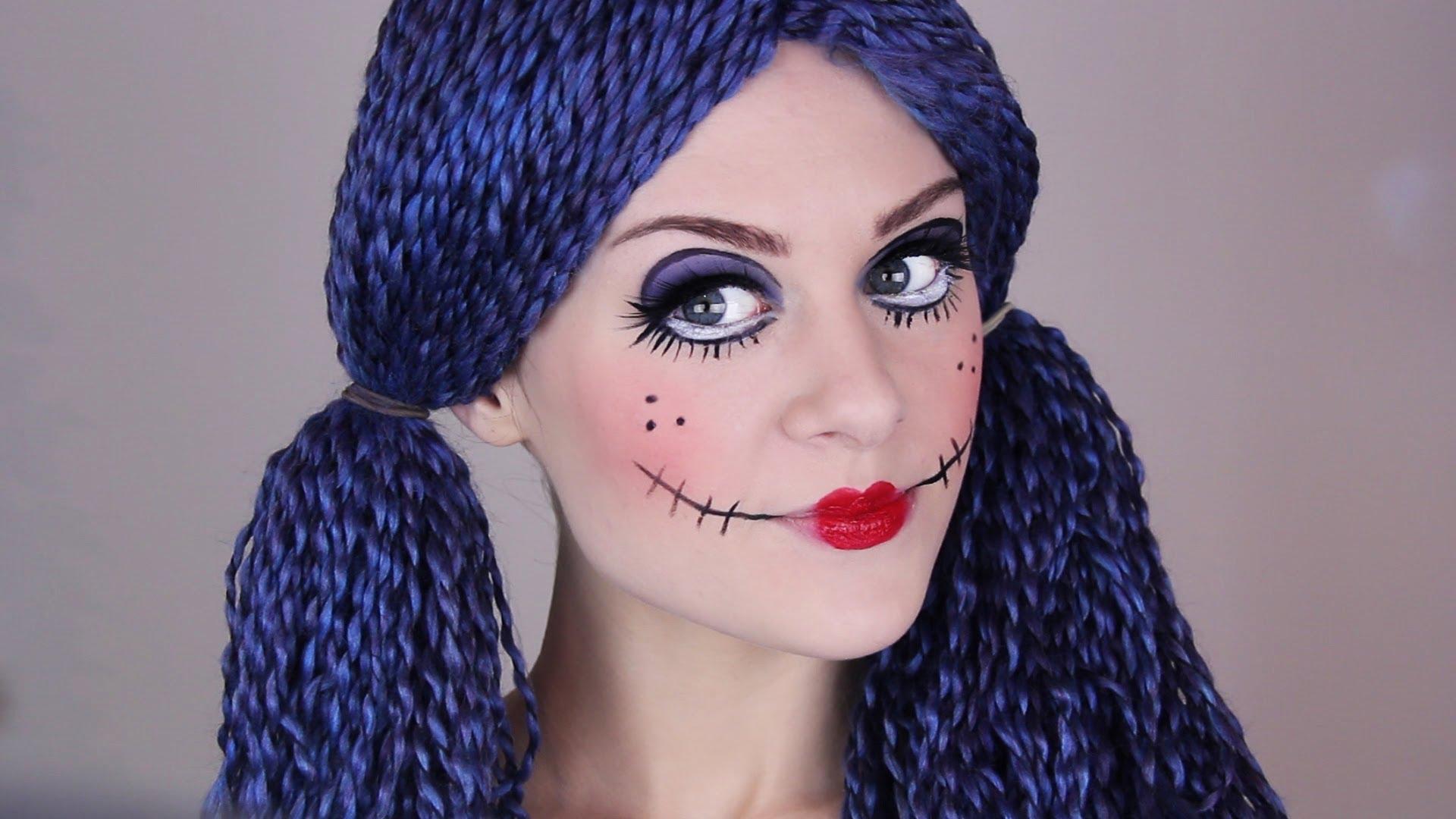 Halloween Einfach Schminken.Halloween Gesichter Schminken 30 Einfache Beispiele Mit Garantiertem Gruseleffekt