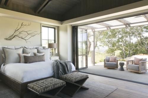 schlafzimmereinrichtung klassische deko ideen