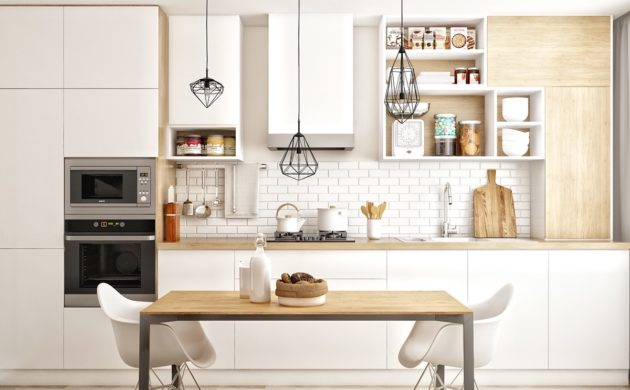 ▷ Küche   1000 Neueste Trends Bei Der Kücheneinrichtung Für Kücheninsel,  Küchenrückwand Oder Küchenschränke   Freshideen 1
