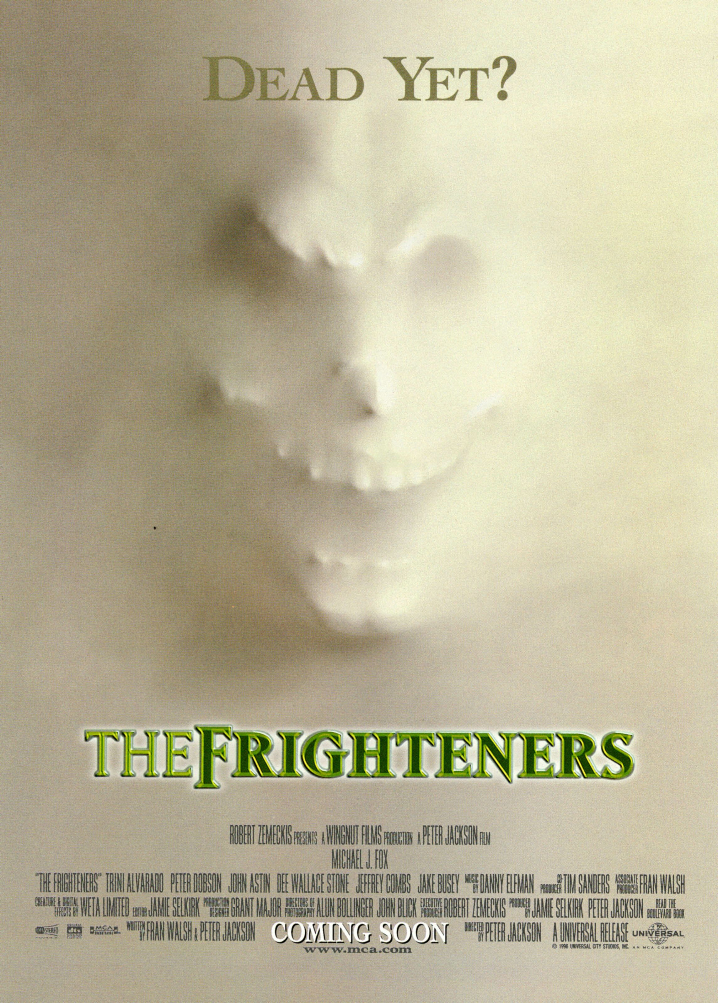 the fighteners helloween horrorfilme idee